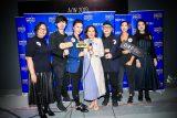 大湾区首个香港深圳时尚合作项目    香港DRF带来时装汇演首次登陆深圳时装周