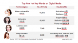 Isentia releases beauty trends study on 2017 China top beauty brands on digital media